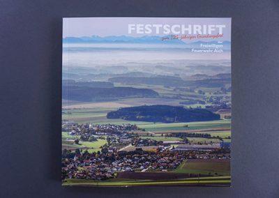 Festschrift FFW Aich