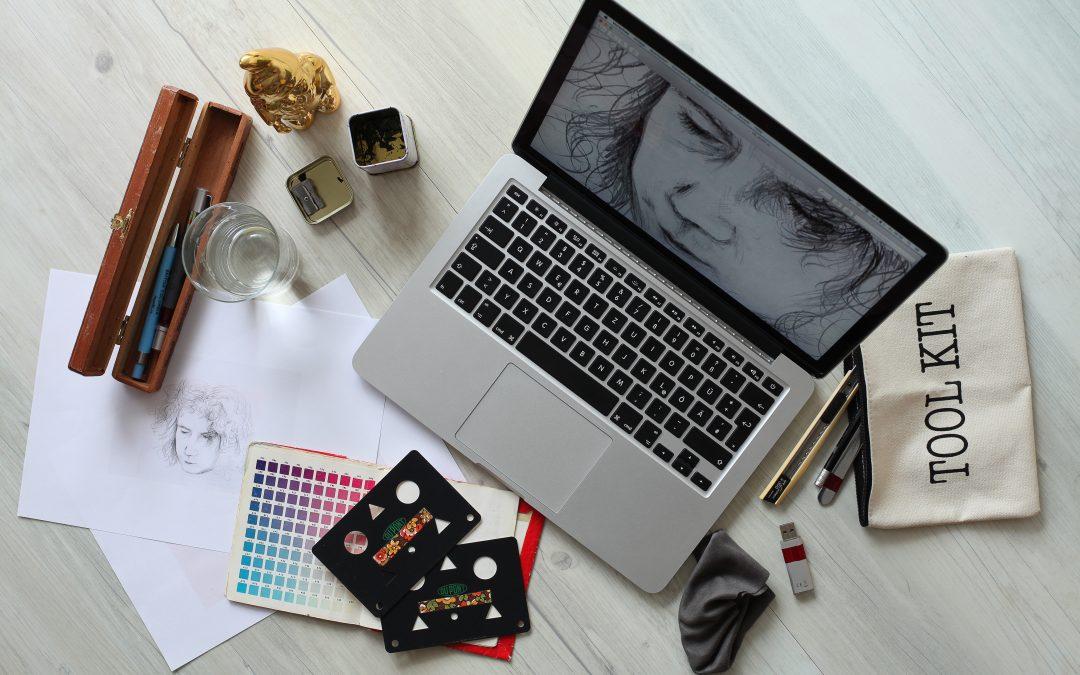 Hilfreiche Freebies für Designer